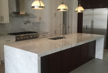 Fabulous kitchens. / A few great kitchens from our projects.