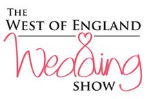 The West of England Wedding Show, Bristol Feb 8&9th / Inspirational wedding ideas, suppliers - everything you need for your perfect wedding in the South West. UWE exhibition centre, Bristol, February 8th and 9th 10-5pm.