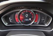 Automotive Dashboard Studies