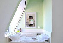 Háló szoba - bedroom