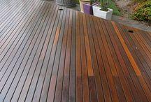 Exterior Timber