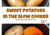 Slow cooker resepte