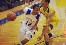 Myles Carroll / Professional Basketball Player Point Guard- Georgia Magic 2013  College: Fisk University