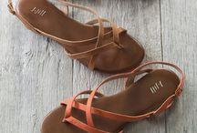 Schuhe, Klamotten