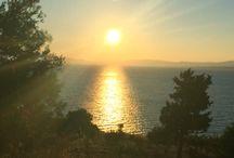 """SUN /  """"Güneşin doğuşuna hiç şahit olmayanlar, batışını """"romantizm"""" sanırlar.."""" Friedrich Nietzsche."""