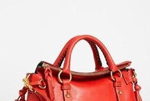 ♥♥ H▲NDB▲GS ♥♥ / I LOVE HANDBAGS!! / by STEFFAS CHAVEZ