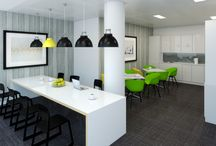 Office design / JBH Refurbishments:Reception areas, boardrooms, kitchens and office spaces - www.jbhrefurbishments.co.uk