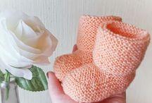 K N I T T I N G / Knitting patterns made by Lykkehjem!