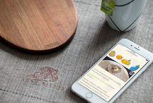 Cucinare Sano e Gustoso / il nuovo website di Tiziana Vitale, healthy food blogger