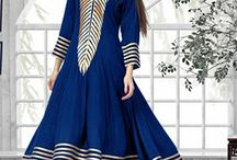 Kurtas & Kurtis / We provide best quality clothing range in affordable prices. We always try to give trendy, fashionable clothing and beauty products http://www.IStYle99.com