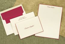 Marsala: 2015 Pantone Color of the Year / by The Stationery Studio