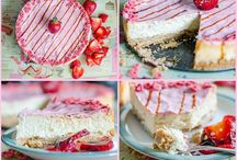 Photo inspirations - cakes and sweets