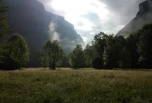 Pirineos / Fotos de viajes a Pirineos