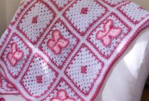 Crocheting, Quilting, and Sewing / by Peggy Read