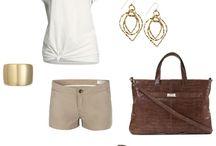 My Style / by loretta espinoza