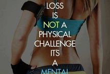Fitness Motivation / by Nadia