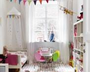 Kids Room / by Janelle Heck