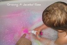 Bath Time / by Tracy Sokolowski