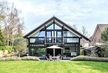 Modern Marvels / Contemporary homes to inspire