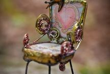 miniature/about fairies