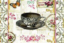 A&fincan kahve dekopaj