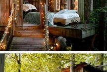 kellys dream tree house