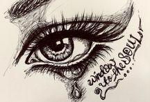 Drawing ~Human~
