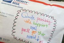 Happy Mail