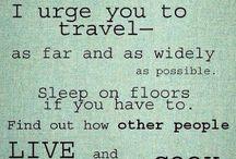 The Wonderful World of Travel