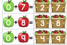 Matematika - 1-4. osztály