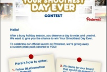 La Crème Cow Smoothest Day Contest