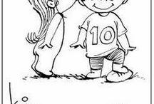 LOVE IS..... Kim and Joe / by Kimberly Tackett