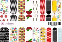 Jamberry nails / by Andria Sperry