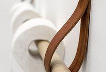 Inspiration toilettes