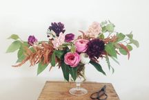 wedding flowers / Wedding Florals / by Andrea Hurley Photography