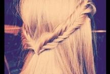 Nägel und Haare
