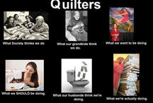 Quilters Sayings
