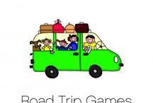 Road trippin' / Family road trip ideas and sanity savers. / by Maggie H