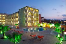 Agelia Beach Hotel (ex Golden Sand Boutique), 5 Stars luxury hotel in Sfakaki - Stavromenos, Offers, Reviews