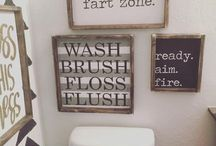 Boy's bathroom