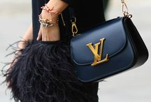 Style: Handbags / A girl can NEVER have enough handbags. / by Chic Galleria