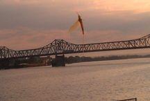 Dragon Attacks Bridge