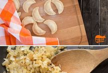 Lithuanian recipes