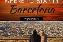 Destination: Barcelona