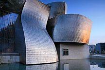 My inspiration modern architecture