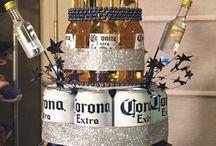 Cumpleaños para hombres