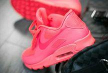 Shoeesss / Schoenen die ik erg mooi vind