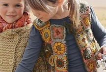 Детские одёжки