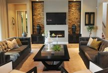 Contemporary / by L. Antonetti Design