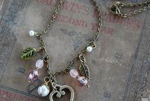Jewelry / by Susan Wyssmann